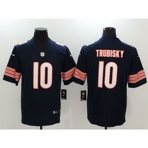 Youth Chicago Bears Mitchell Trubisky Jersey (2)